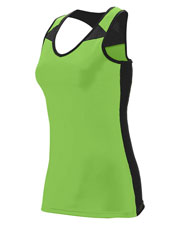 Augusta 2426 Women Zentense Tank at GotApparel