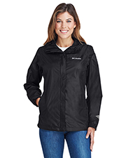 Columbia 2436 Women Ladies' Arcadia™ II Jacket at GotApparel