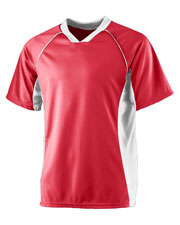 Augusta 243 Men Wicking Soccer Shirt at GotApparel