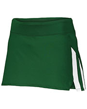 Augusta 2441 Girls Full Force Skort at GotApparel