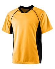 Augusta 244 Boys Wicking Soccer Shirt at GotApparel