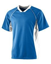 Augusta 244 Boys Wicking Soccer Shirt at GotApparel
