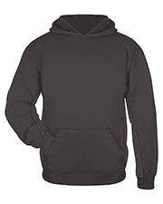 Badger 2454 Boys Youth Bt5 Hood Sweatshirt at GotApparel