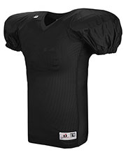 Badger 2485  Youth Solid Football Jersey at GotApparel