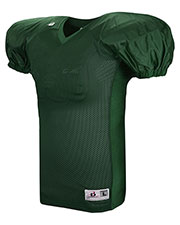 Badger 2485 Boys Youth Solid Football Jersey at GotApparel