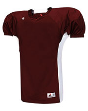 Badger 2488  Youth East Coast Football Jersey at GotApparel