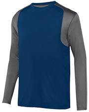 Augusta 2520 Men Astonish Long Sleeve Jersey at GotApparel