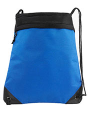 Liberty Bags 2562 Unisex Coast To Drawstring Pack at GotApparel