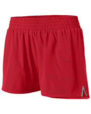 Augusta 2562 Women Quintessence Short at GotApparel
