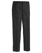 Edwards 2574 Men's Moisture Wicking Wrinkle Resistant Zipper Dress Pant at GotApparel