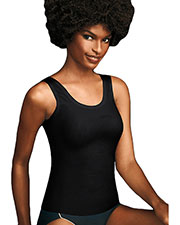 Maidenform 2584 Women Sleek Smoothers 2Way Tank at GotApparel