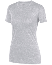 Augusta 2805  Ladies Kinergy Training Tee at GotApparel