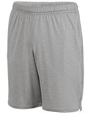 Augusta 2811 Boys Youth Kinergy Training Short at GotApparel