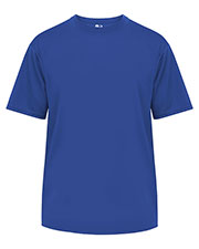 Badger 2820 Boys Youth B-Tech Tee at GotApparel