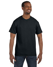 Jerzees 29M Men's Dri-POWER® ACTIVE 5.6 oz., 50/50 T-Shirt at GotApparel