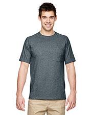 Jerzees 29P Men Dri-Power  Active 5.6 Oz. 50/50 Pocket T-Shirt at GotApparel