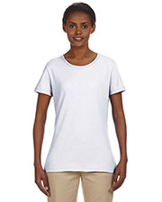Jerzees 29WR Women 5.6 Oz. 50/50 Heavyweight Blend T-Shirt at GotApparel
