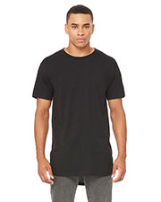 Bella + Canvas 3006 Men Long Body Urban Short-Sleeve T-Shirt at GotApparel
