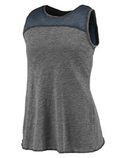 Augusta 3009 Women Sleeveless Cherish Tank at GotApparel