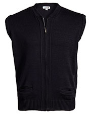 Edwards 301 Unisex Light Weight Tuff-Pil Plus Zipper Vest at GotApparel