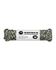 Rothco 30712  Camo Polyester Paracord at GotApparel