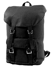 Hardware 3102 Voyager Canvas Backpack at GotApparel