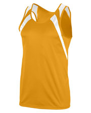 Augusta 311 Men Wicking Running Tank at GotApparel