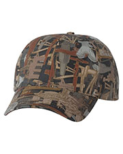 Kati Oil15  Oilfield Camo Cap at GotApparel