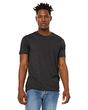 Bella + Canvas 3301C Men 4.2 oz Sueded T-Shirt at GotApparel