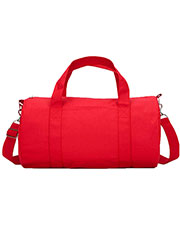 UltraClub 3301 Unisex Grant Cotton Canvas Duffel Bag at GotApparel