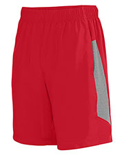 Augusta 3308 Men Preeminent Training Short at GotApparel