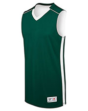 Augusta 332400 Men Competition Reversible Jersey at GotApparel