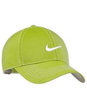 Nike 333114 Swoosh Front Cap at GotApparel