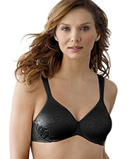 Bali 3353 Women Live It Up Seamless Underwire Bra at GotApparel
