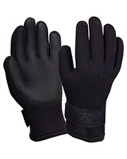 Rothco 33550 Men Waterproof Cold Weather Neoprene Gloves at GotApparel