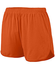 Augusta 338 Men Solid Split Spandex Running Short at GotApparel