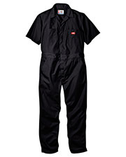 Dickies 33999 Men 5 oz. Short-Sleeve Coverall at GotApparel