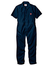 Dickies Workwear 33999 Men 5 oz. Short-Sleeve Coverall at GotApparel