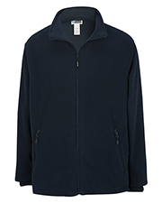 Edwards 3450 Men Microfleece Jacket at GotApparel