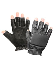 Rothco 3454 Men Tactical Fingerless Rappelling Gloves at GotApparel