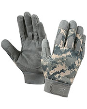 Rothco 3456 Men Lightweight All Purpose Duty Gloves at GotApparel