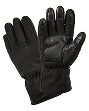 Rothco 3470 Adult Micro Fleece All Weather Gloves at GotApparel