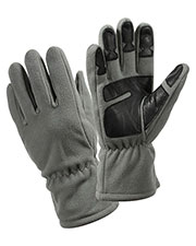 Rothco 3471 Adult Micro Fleece All Weather Gloves at GotApparel
