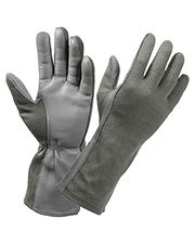 Rothco 3473 Men G.I. Type Flame & Heat Resistant Flight Gloves at GotApparel