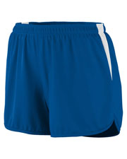 Augusta 347 Women Velocity Track Short at GotApparel