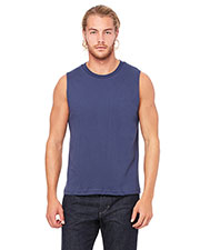 Bella + Canvas 3483 Men Jersey Muscle Tank at GotApparel