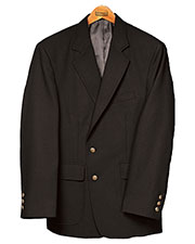 Edwards 3500 Men's Single Breasted Classic Value Blazer at GotApparel
