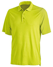 Charles River Apparel 3516 Men Shadow Stripe Polo at GotApparel