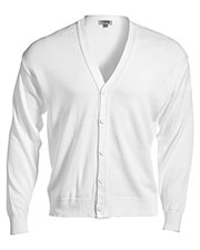 Edwards 351 Men Button Acrylic Cardigan Sweater at GotApparel