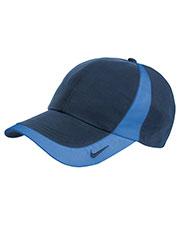 Nike 354062 Dri-FIT Technical Colorblock Cap at GotApparel